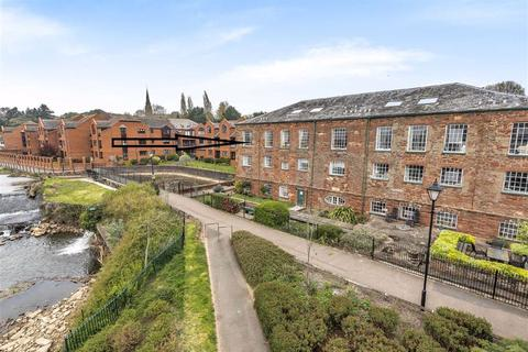 2 bedroom apartment for sale - Trews Weir Mill, Old Mill Close, Exeter, Devon, EX2