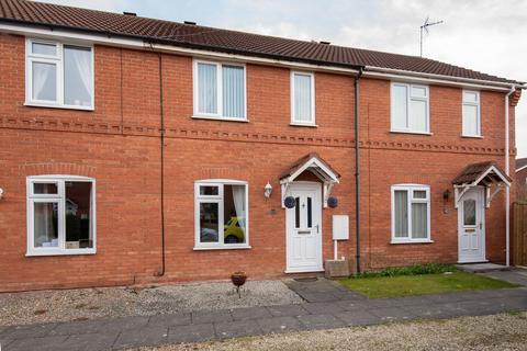 2 bedroom terraced house for sale - Daniels Gate, Spalding, PE11