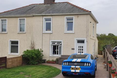 3 bedroom semi-detached house for sale - Brynna Road, Pencoed, Bridgend