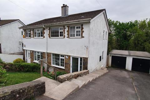 3 bedroom semi-detached house for sale - Hawthorn Park, Brynna, Pontyclun