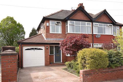 3 bedroom semi-detached house for sale - St. Annes Avenue, Grappenhall