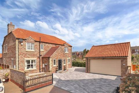 4 bedroom detached house for sale - The Waterfords, Cherry Willingham, Lincoln, Lincolnshire