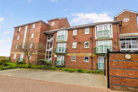 2 bedroom flat for sale - Sovereign House, Tynemouth