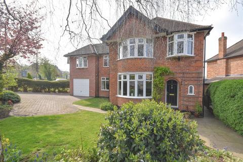 5 bedroom detached house for sale - Boundary Road, West Bridgford, Nottingham