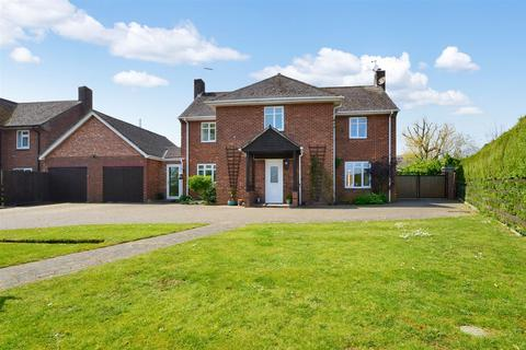 4 bedroom house for sale - Pendred Avenue, Witham St. Hughs, Lincoln