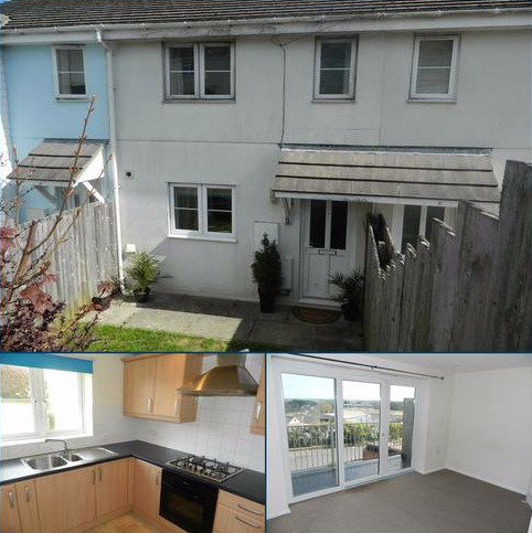 2 bedroom semi-detached house for sale - Lord Nelson Drive, Dartmouth, Devon, TQ6
