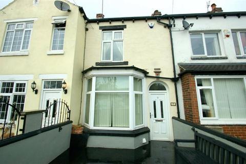 2 bedroom terraced house for sale - Field Terrace, Leeds