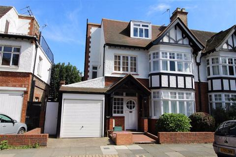 3 bedroom maisonette for sale - York Avenue, Hove, East Sussex