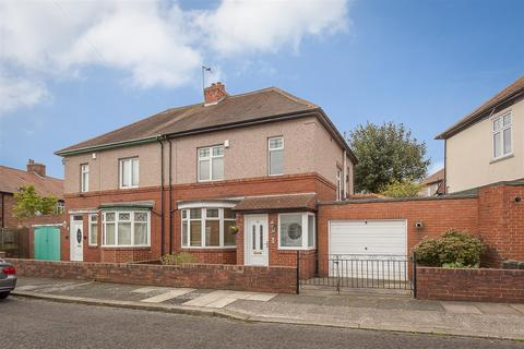 3 bedroom semi-detached house for sale - Nuns Moor Crescent, Fenham, Newcastle upon Tyne