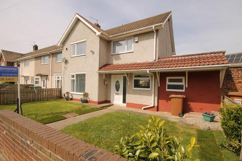 3 bedroom end of terrace house for sale - Lindsay Road, Owton Manor, Hartlepool