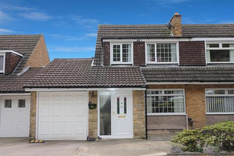 3 bedroom semi-detached house for sale - West End Drive, Horsforth