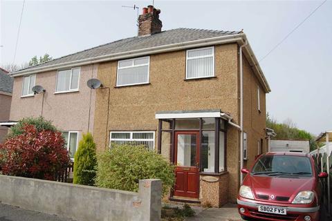 3 bedroom semi-detached house for sale - Bryn Marl Road, Mochdre, Colwyn Bay