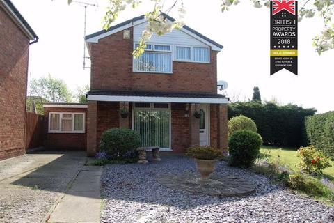 3 bedroom detached house for sale - Meadow View, Elton, Chester