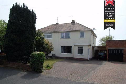 3 bedroom semi-detached house for sale - Fern Road, Whitby, Ellesmere Port