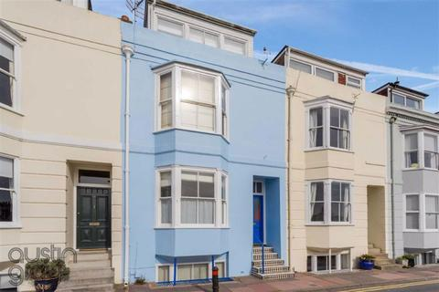 3 bedroom house for sale - St Nicholas Road, Brighton