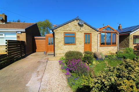 2 bedroom detached bungalow for sale - Falledge Lane, Upper Denby, Huddersfield, HD8 8UW
