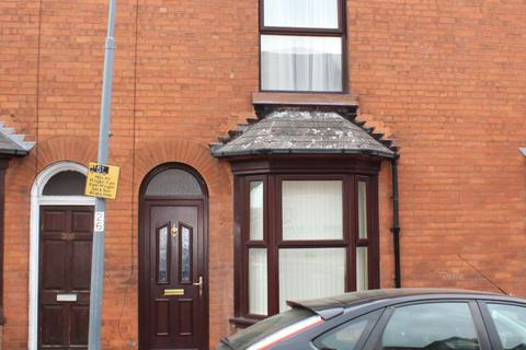 3 bedroom terraced house to rent - CLIFTON ROAD B12