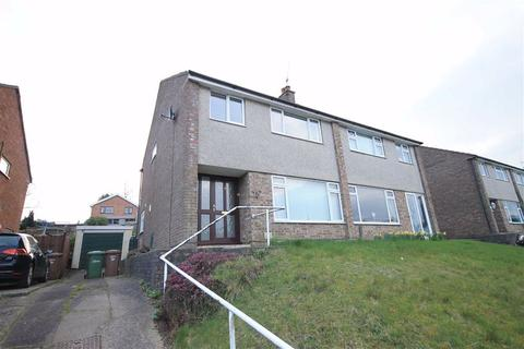 3 bedroom semi-detached house for sale - Kidwelly Court, Caerphilly