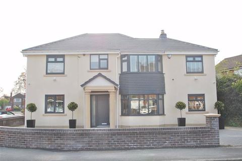 5 bedroom detached house for sale - Newlands Drive, Wilmslow, Cheshire