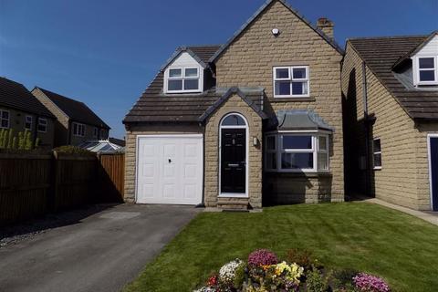 3 bedroom detached house for sale - Fortis Way, Salendine Nook, Huddersfield, HD3
