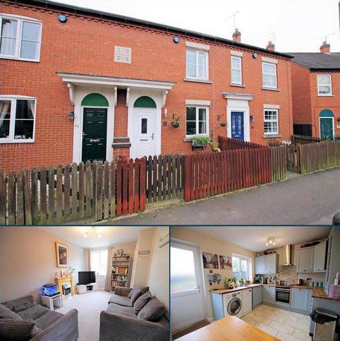 2 bedroom townhouse for sale - Mill Street, Rocester
