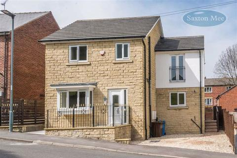 4 bedroom detached house for sale - Burgoyne Road, Walkley, Sheffield, S6