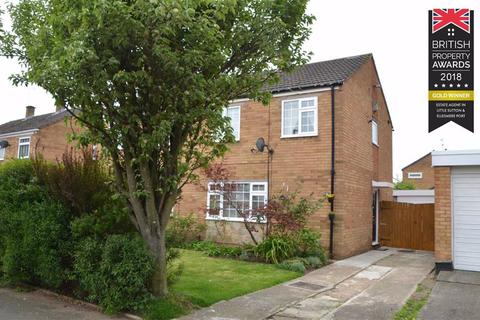 3 bedroom semi-detached house for sale - Knottingley Drive, Great Sutton, CH66