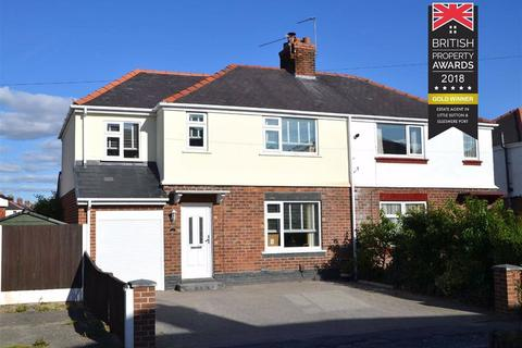 4 bedroom semi-detached house for sale - Fulwood Gardens, Little Sutton, CH66