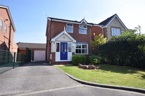3 bedroom detached house for sale - Kent Close, Royston, Barnsley, S71