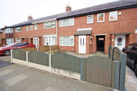 2 bedroom terraced house for sale - Poplars Avenue, Warrington, WA2