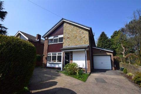 3 bedroom detached house for sale - Marsh Lane, Shepley, Huddersfield, HD8