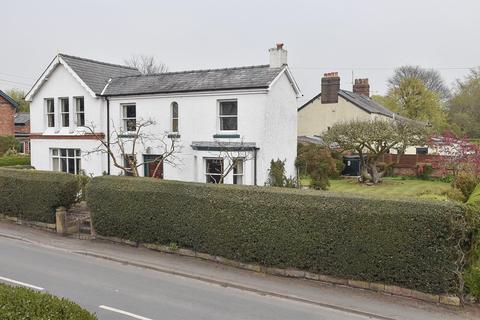 5 bedroom detached house for sale - School Bank, Norley