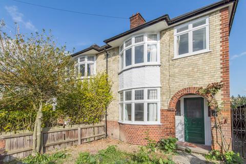3 bedroom semi-detached house to rent - Garden Walk, Cambridge