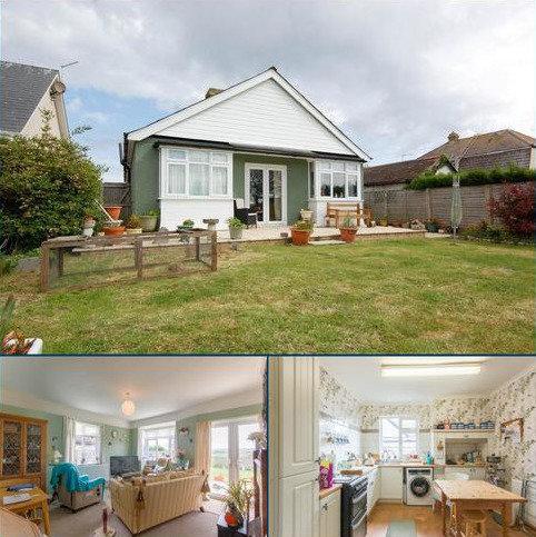 2 bedroom detached bungalow for sale - Alvis Avenue, Studd Hill, Herne Bay