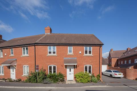 3 bedroom semi-detached house to rent - Kimmeridge Road, Cumnor Hill