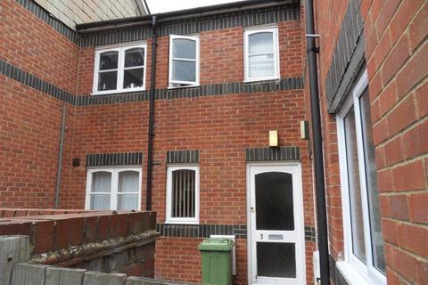 1 bedroom apartment to rent - Anthony Court, Stony Stratford