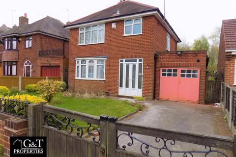 3 bedroom semi-detached house to rent - Monmouth Road, Walsall, WS2