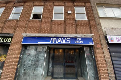 Shop to rent - Church Gate, Leicester, LE1
