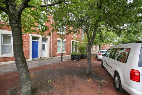 2 bedroom ground floor flat to rent - Prospect Place, Fenham, Newcastle Upon Tyne