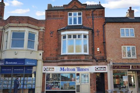 Office for sale - Nottingham Street, Melton Mowbray, Leicestershire