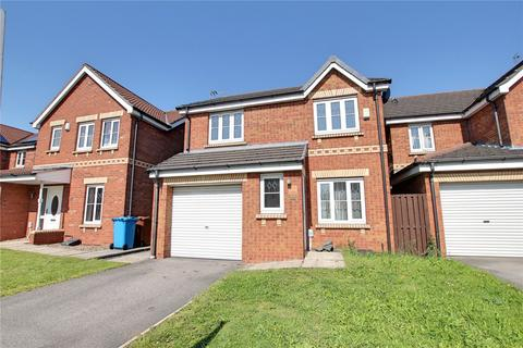 3 bedroom property to rent - Callow Hill Drive, Bransholme, Hull, East Riding of Yorkshire, HU7