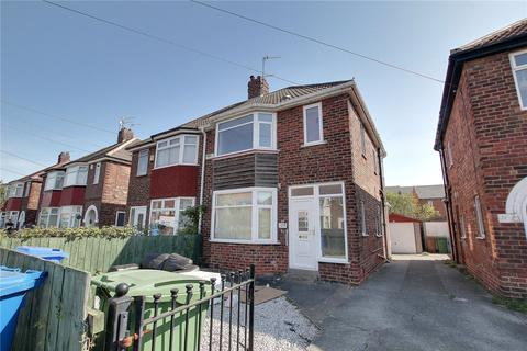 3 bedroom semi-detached house to rent - Golf Links Road, Hull, East Yorkshire, HU6