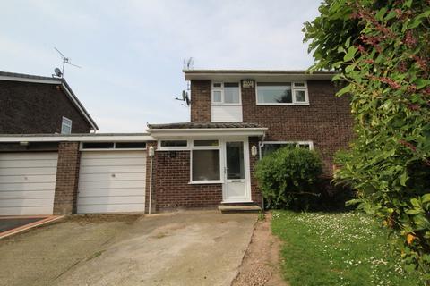 3 bedroom semi-detached house for sale - Aston Park Road, Shotton, Deeside