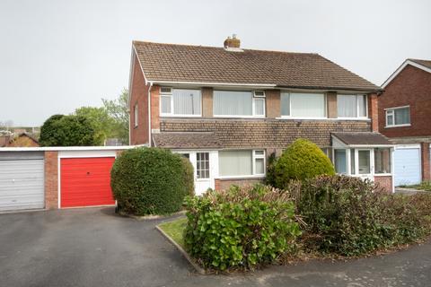 3 bedroom semi-detached house for sale - Erw Goch, Waunfawr