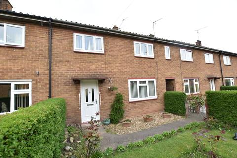 3 bedroom terraced house for sale - Cornwall Road, Upton