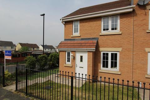 3 bedroom end of terrace house for sale - Stoneycroft Road, Sheffield