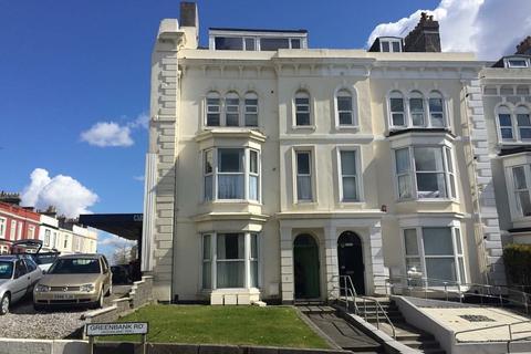 1 bedroom flat to rent - Woodland Terrace