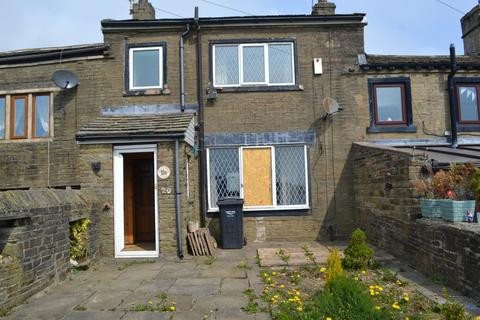 2 bedroom terraced house for sale - Perseverance Road, Queensbury