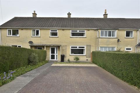 3 bedroom terraced house for sale - Holcombe Lane, BATHAMPTON, Somerset, BA2 6UU