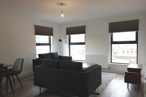 2 bedroom apartment to rent - Tennant Street Loft, 98 Tennant Street